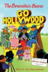 Berenstain Bears Chapter Book: Go Hollywood (eBook)