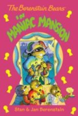 Berenstain Bears Chapter Book: Maniac Mansion (eBook)