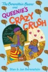 Berenstain Bears Chapter Book: Queenie's Crazy Crush (eBook)