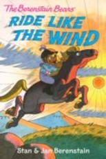 Berenstain Bears Chapter Book: Ride Like the Wind (eBook)