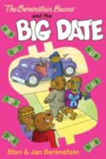 Berenstain Bears Chapter Book: The Big Date (eBook)