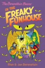 Berenstain Bears Chapter Book: The Freaky Funhouse (eBook)