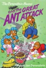 Berenstain Bears Chapter Book: The Great Ant Attack (eBook)