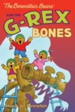 Berenstain Bears Chapter Book: The G-Rex Bones (eBook)