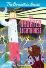 Berenstain Bears Chapter Book: The Haunted Lighthouse (eBook)