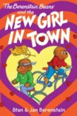 Berenstain Bears Chapter Book: The New Girl in Town (eBook)