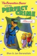 Berenstain Bears Chapter Book: The Perfect Crime (Almost) (eBook)
