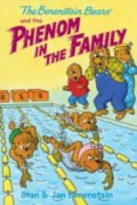 Berenstain Bears Chapter Book: The Phenom in the Family (eBook)