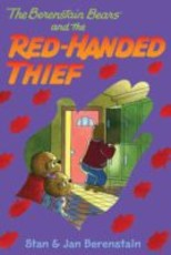 Berenstain Bears Chapter Book: The Red-Handed Thief (eBook)