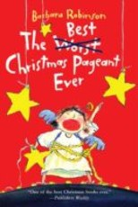 Best Christmas Pageant Ever (eBook)