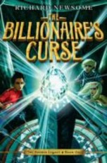 Billionaire's Curse (eBook)