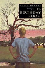 Birthday Room (eBook)