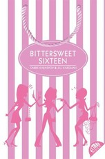 Bittersweet Sixteen (eBook)