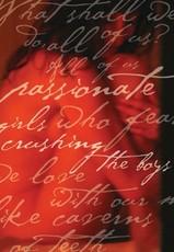 Blood Roses (eBook)