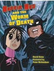 Boffin Boy And The Worm of Death