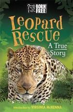 Born Free: Leopard Rescue
