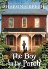 Boy on the Porch (eBook)