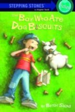 Boy Who Ate Dog Biscuits (eBook)