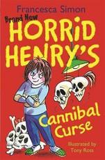 Cannibal Curse