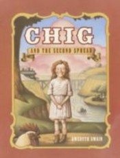 Chig and the Second Spread (eBook)