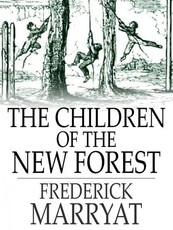 Children of the New Forest (eBook)