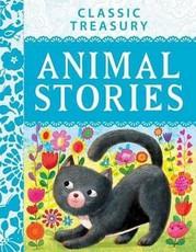 Classic Treasury Animal Stories
