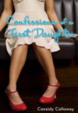 Confessions of a First Daughter (eBook)