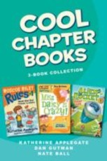 Cool Chapter Books 3-Book Collection (eBook)