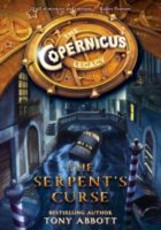 Copernicus Legacy: The Serpent's Curse (eBook)