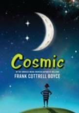 Cosmic (eBook)