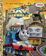 Day of the Diesels (Thomas & Friends) (eBook)