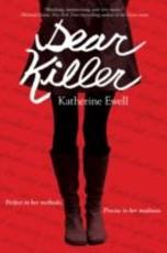 Dear Killer (eBook)