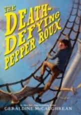 Death-Defying Pepper Roux (eBook)