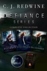 Defiance Series Complete Collection (eBook)