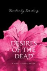 Desires of the Dead (eBook)