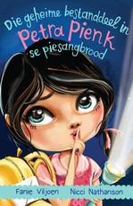 Die geheime bestanddeel in Petra Pienk se piesang