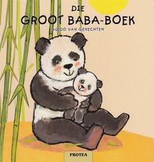 Die groot baba-boek