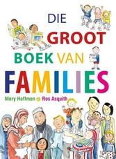 Die groot boek van families