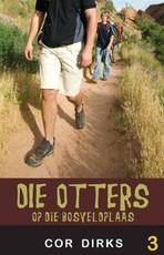 Die Otters op die bosveldplaas: Boek 3