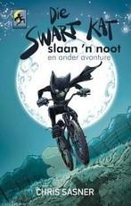 Die Swart Kat slaan 'n noot: Boek 3