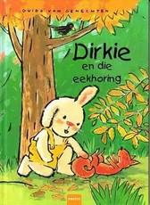 Dirkie en die eekhoring: Dirkie-reeks