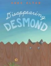 Disappearing Desmond (eBook)