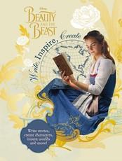 Disney Beauty and the Beast Write, Inspire, Create