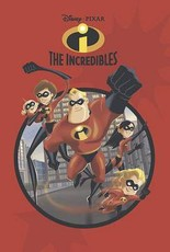 Disney Pixar The Incredibles