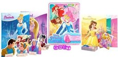 Disney Princess Storytelling Adventures