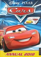 Disney/Pixar Cars Annual 2018
