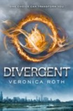 Divergent (eBook)
