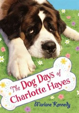 Dog Days of Charlotte Hayes (eBook)