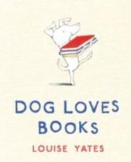Dog Loves Books (eBook)