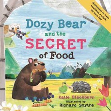 Dozy Bear and the Secret of Food